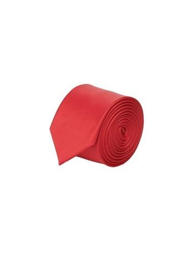 Altınyıldız Classics Kravat Kırmızı